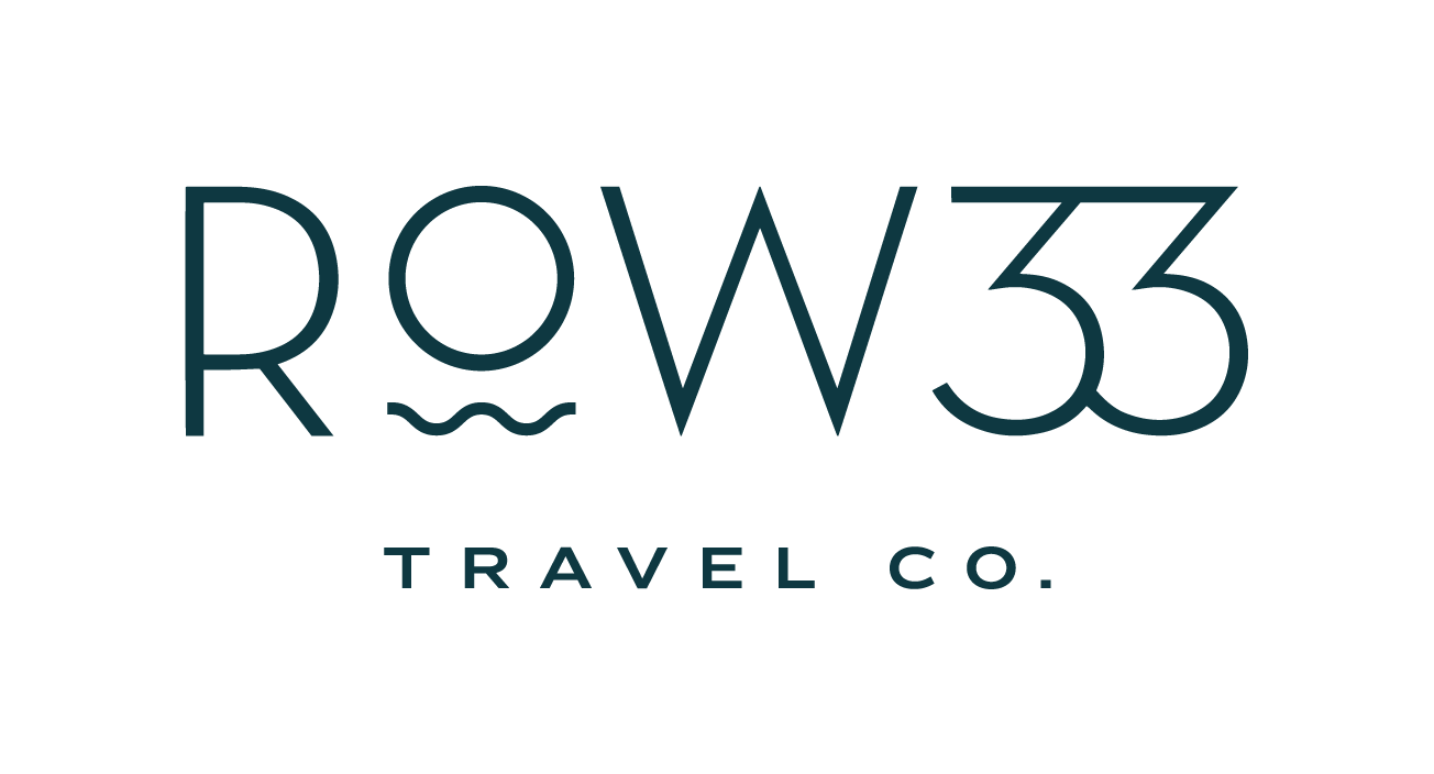 Row33 Travel Co.