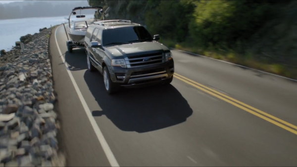 ECOBOOST   FORD EXPEDITION