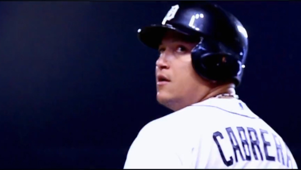 OPENING VIDEO 2015   DETROIT TIGERS