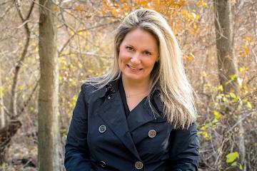 Colleen Burns, Integrative Health Counselor