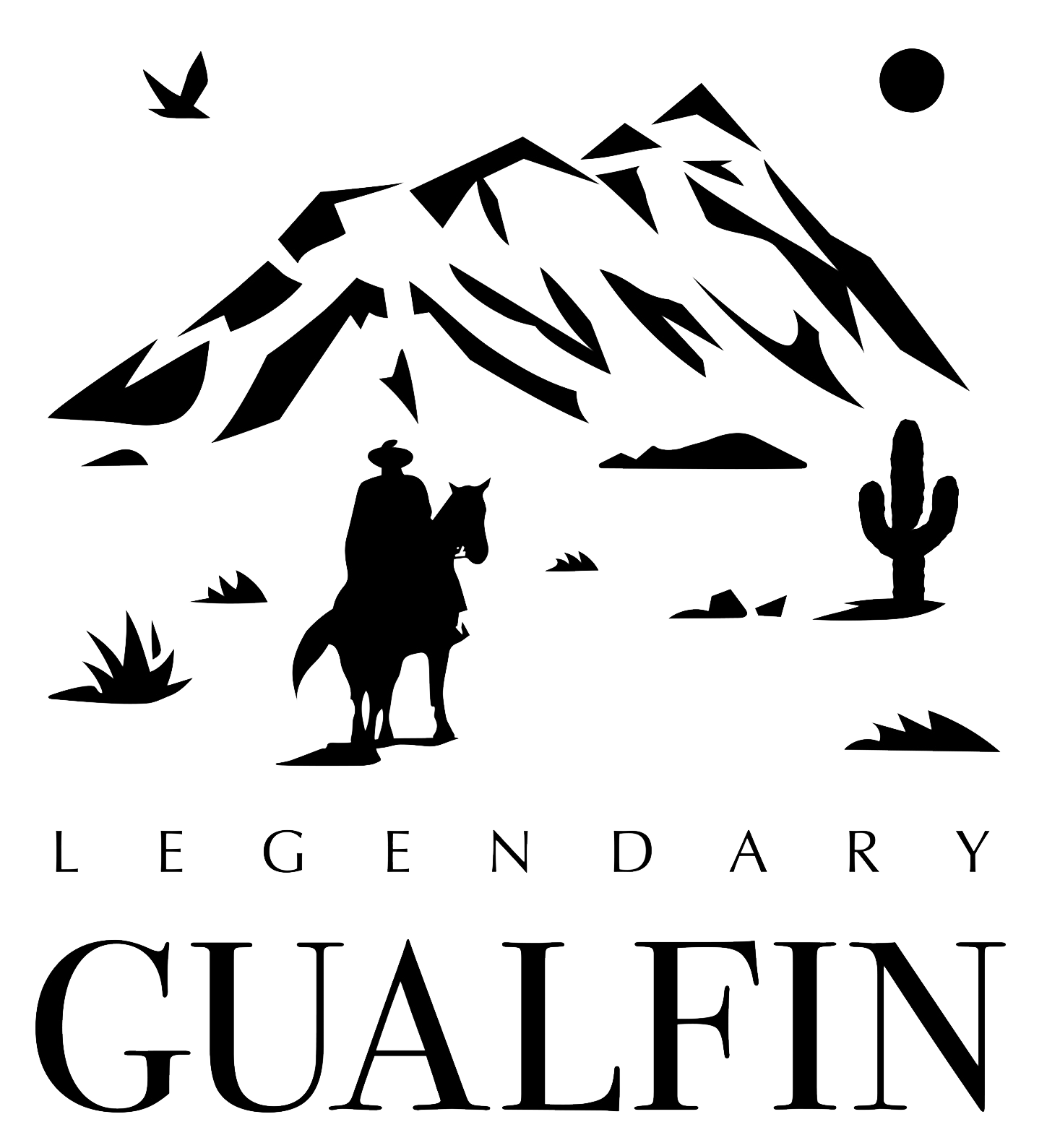 Legendary Gualfin