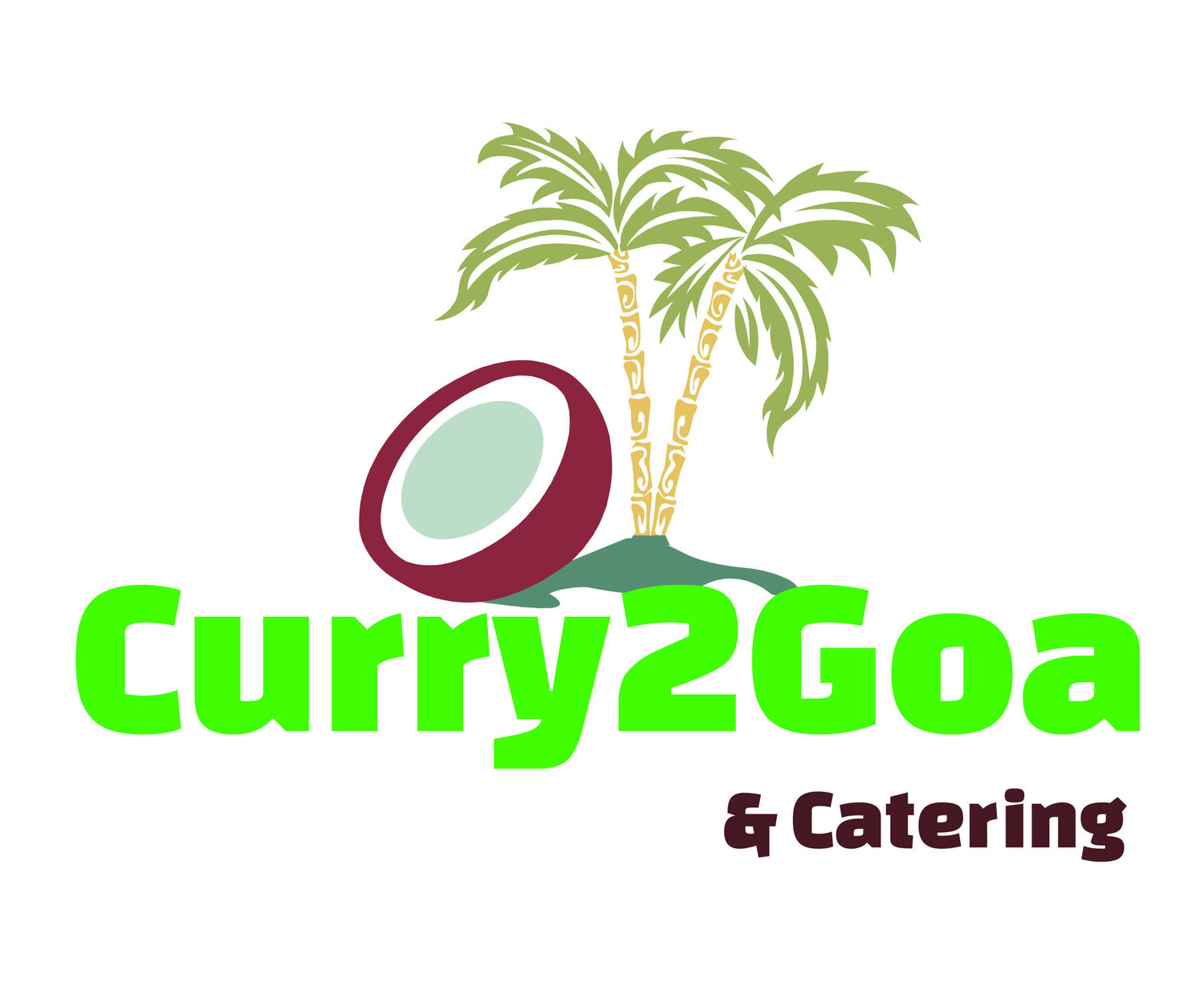 Curry2Goa Catering