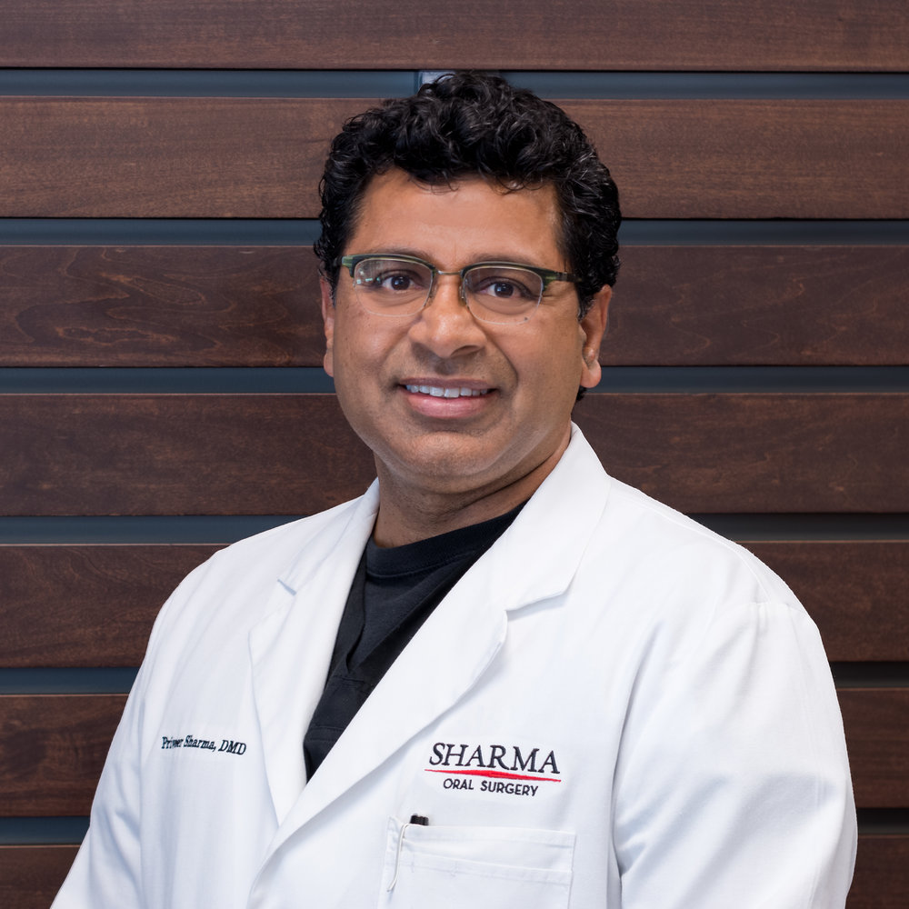 Sharma Oral Surgery  Dr Priveer Sharma