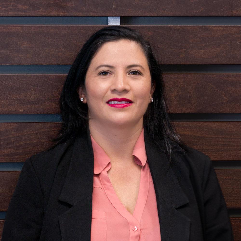 Andrea Medina