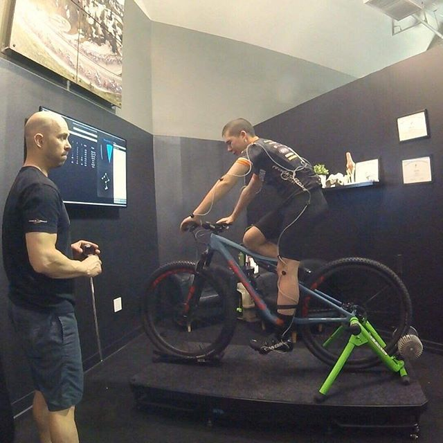 The @retul_technology system is amazing! It's incredible how accurate it is and what you can learn from the motion captured data. If you haven't gotten a Retül fit yet, you're doing this bike racing thing wrong. • After switching out the saddle to a @iamspecialized Power 155mm saddle and some other adjustments like fore/aft saddle positioning, seat height, and cleat positioning I feel like this bike was designed just for me. Come experience the same @rocknroadirvine today! @parker.boone has years of experience in bike fitting and education, and just recently became Retül certified. •  #iamspecialized#fromwhereiride#instacycling#instabikes#road#cycling#oceanside#sandiego#pch#cyclist#iamspecialized#zippcomponents#niterider#girocycling#rocknroadcyclery#rocknroad#rnrwayoflife#fitness#exercise#endurance#athletelife#adventuremore#outsideisbetter#justsmile