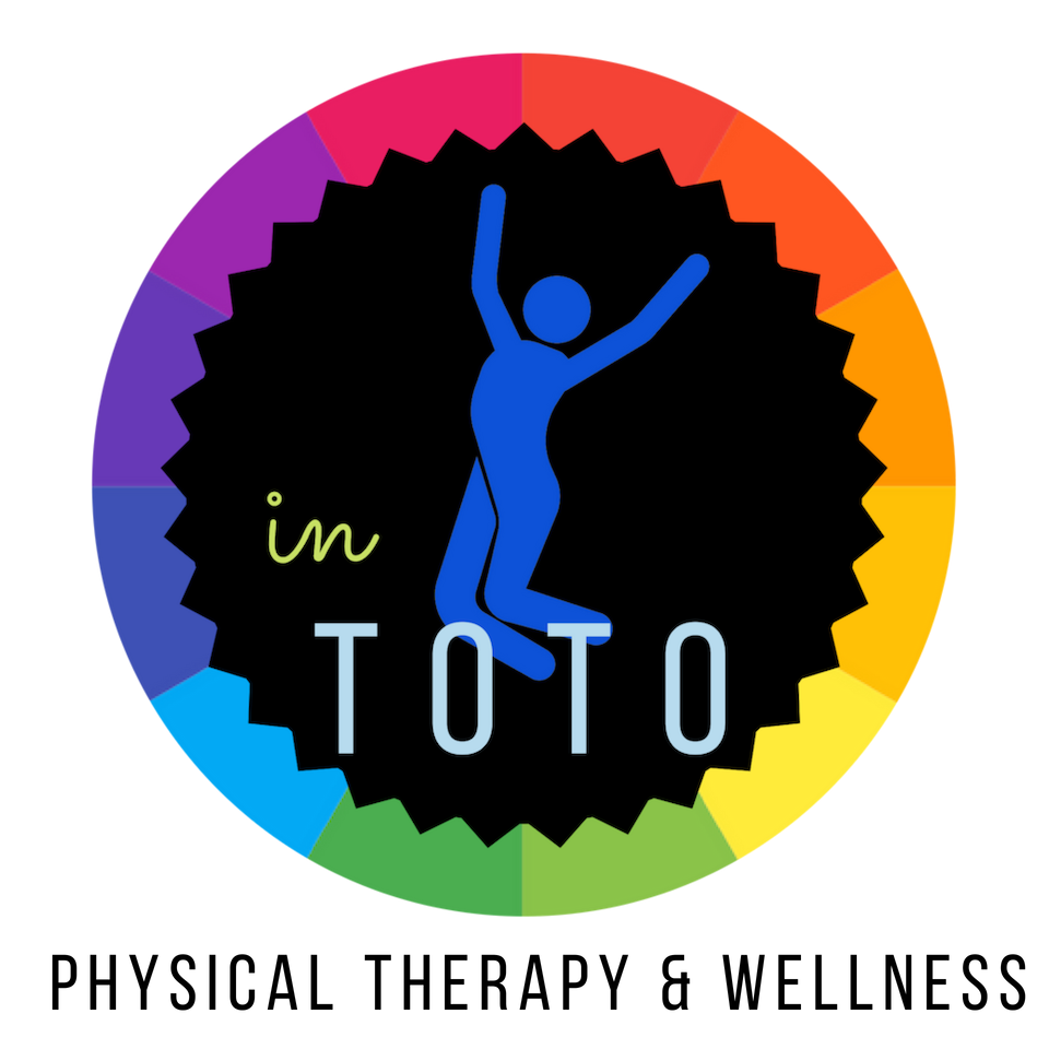 In Toto Physical Therapy & Wellness