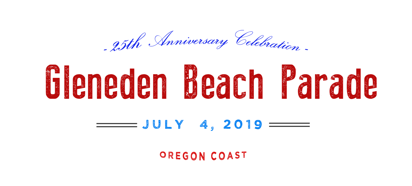 Gleneden Beach Parade