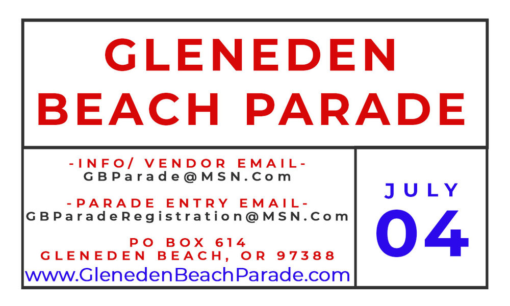 Gleneden Beach Parade
