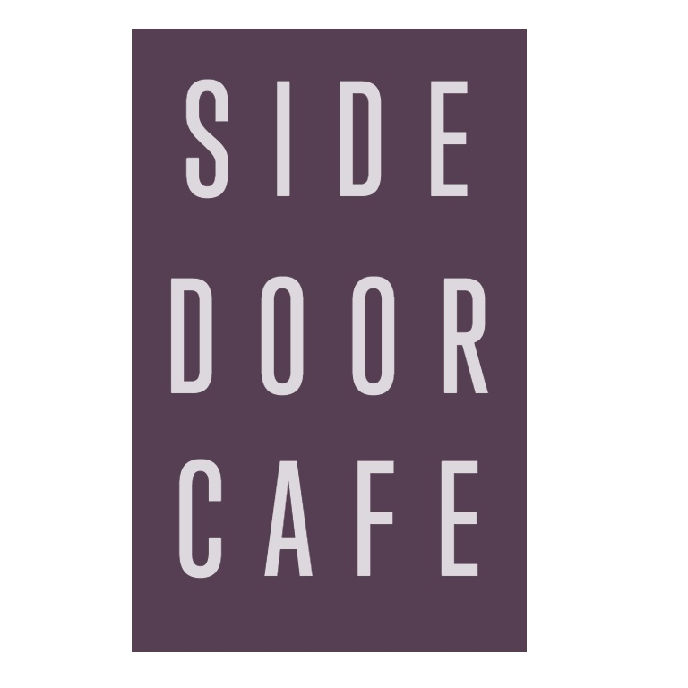 The Side Door Cafe - Restaurant , Catering, and Event Venue in Gleneden Beach, Oregon.