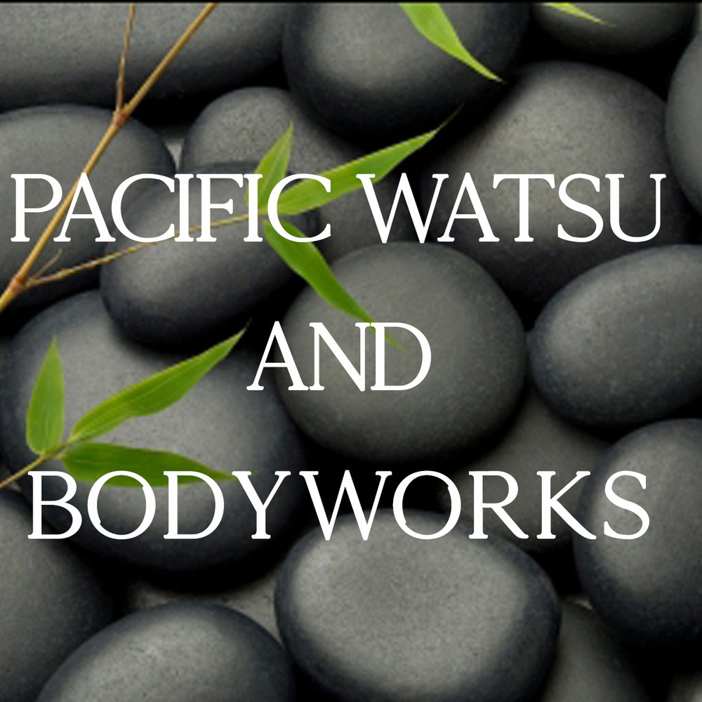 Pacific Watsu & Bodyworks - We are located in Gleneden Beach and offer a wide variety relaxing body work including massage, Watsu, and more.