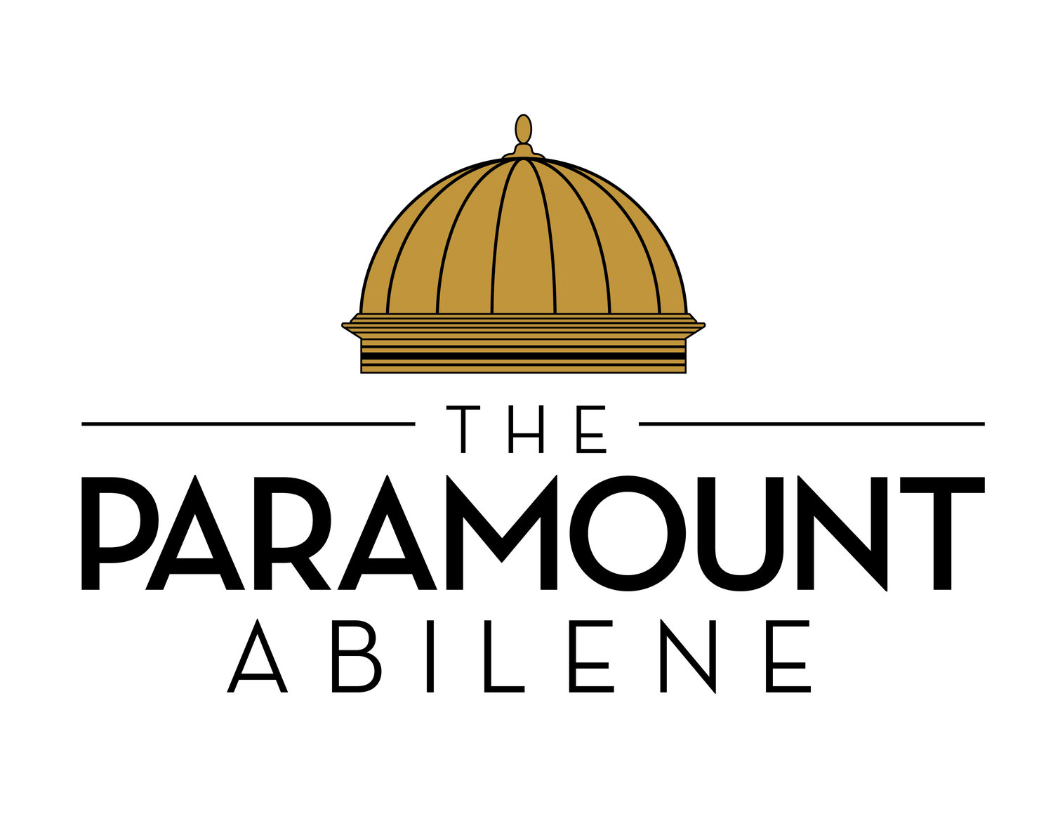 The Historic Paramount Theatre