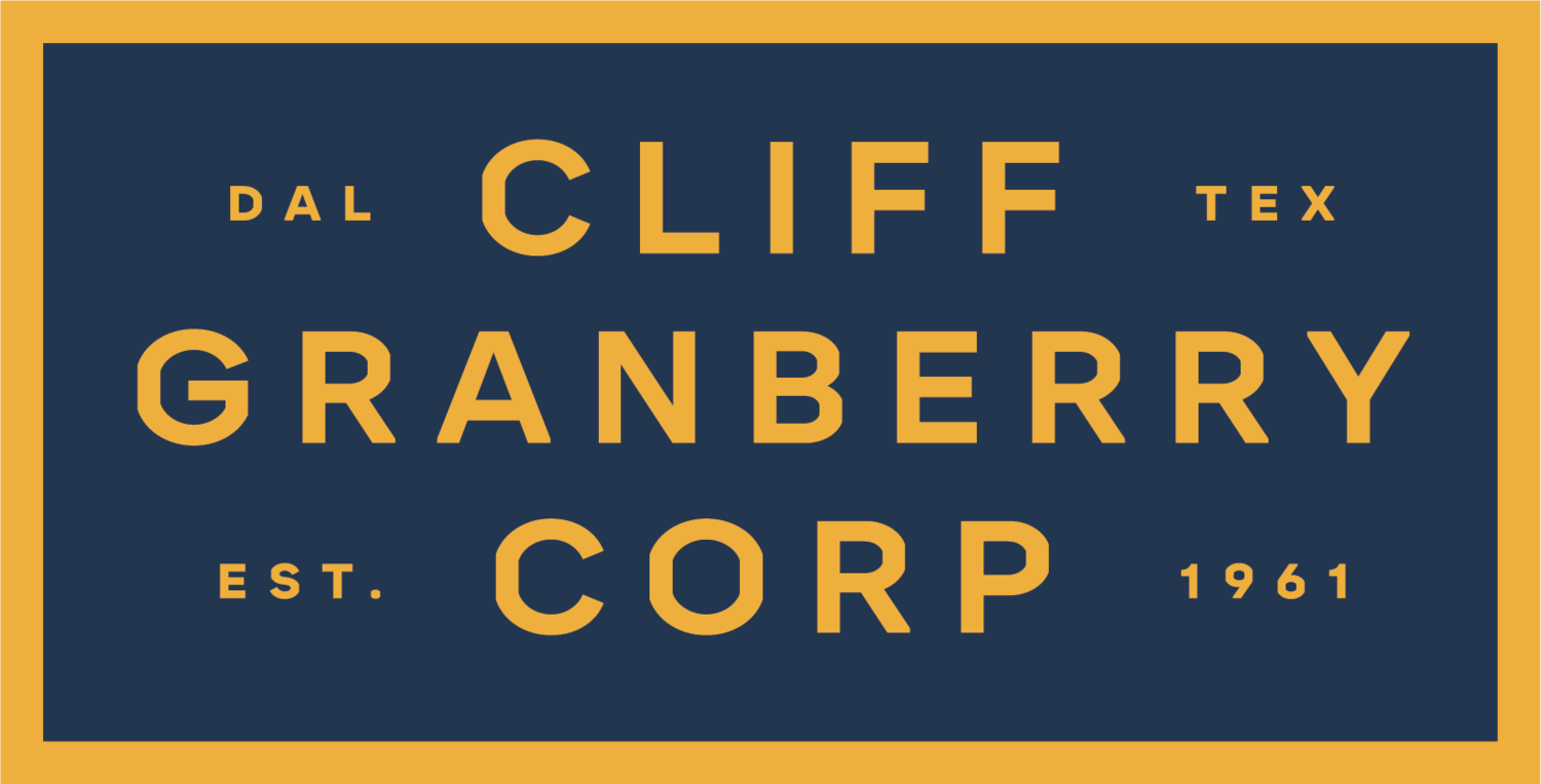 Cliff Granberry Corp