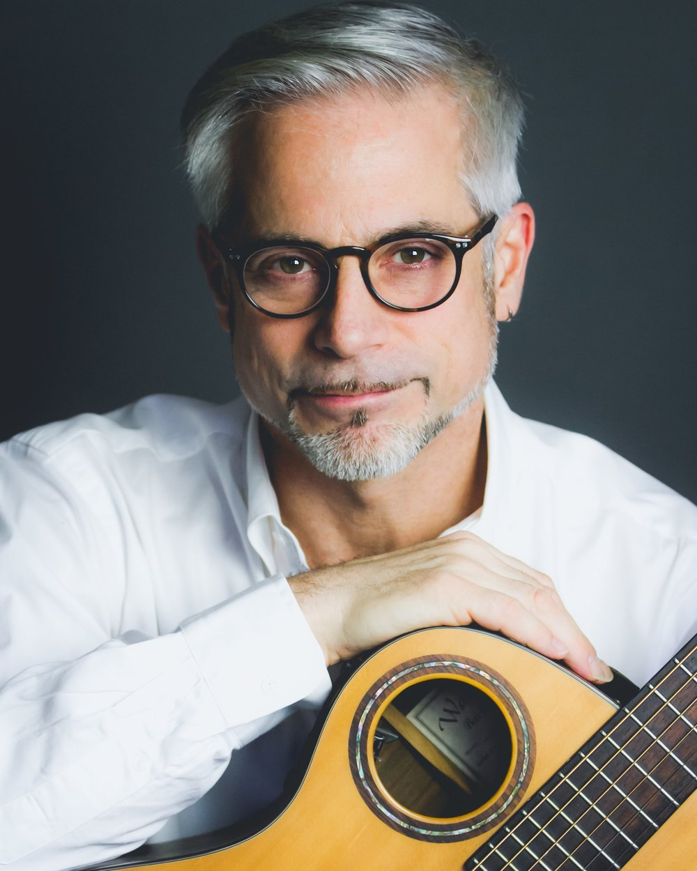 """sean Harkness - Sean is a guitarist in NYC who is both an Artist and accompanist.""""Harkness gives full expression to the mood of the moment."""" -NEW YORK TIMESMore…"""