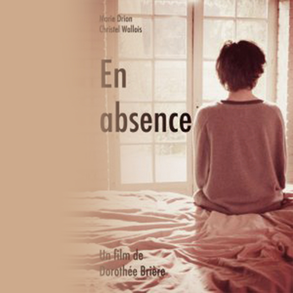En Absence by Dorothee Briere   * * * * * * *  WINNER  * * * * * *  A mother is on the phone with her daughter.