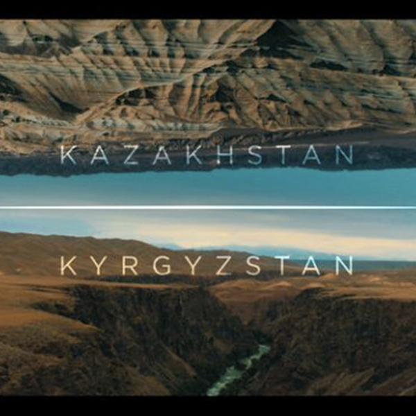 Kazakhstan - Kyrgyzstan by Guillaume Juin   Central Asia was epic! The landscapes were incredibly beautiful and diverse, in such little areas. The people were really nice also. This a great underrated destination to travel.