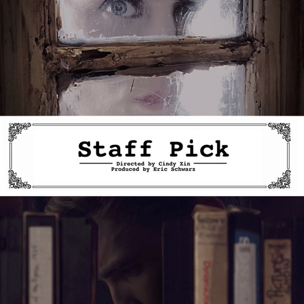 Staff Pick by Cindy Di Xin   In 90's Brooklyn, Cora, a lonely girl in search of connection, discovers a movie rental store that delivers films based on how she feels. The movies lift her up and make her feel less alone but soon she wants more than the films, she wants to know the person behind the locked door of this strange store.