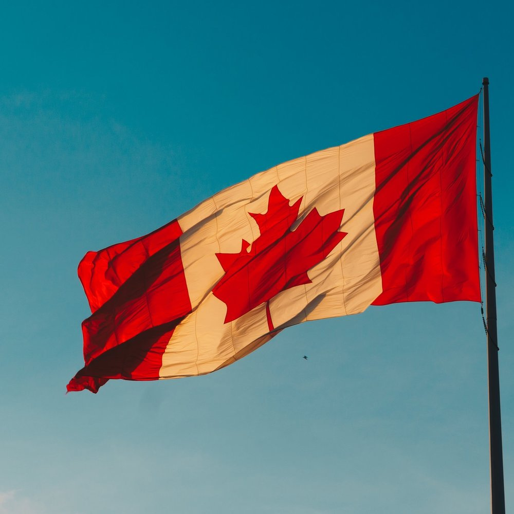 North America Based - We are proudly Canadian - Headquartered in Toronto, Ontario - but we have global reach, eh!Being North Americans, we design and we do not mine.