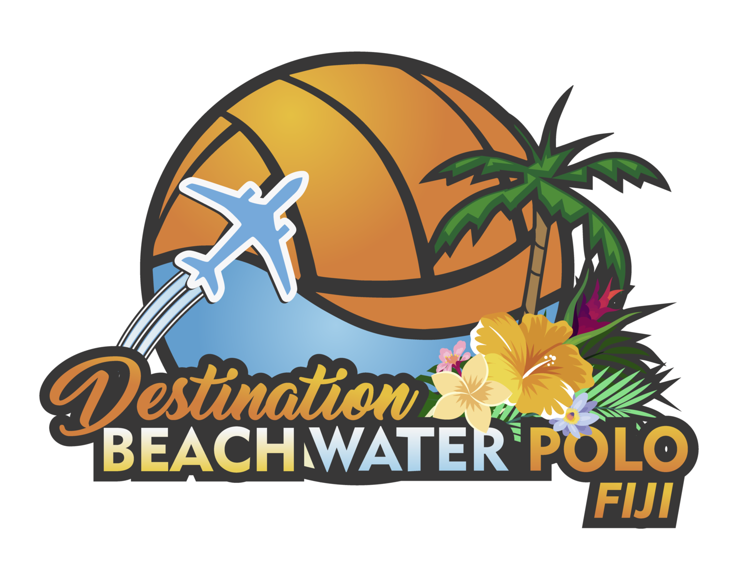 Destination Beach Water Polo