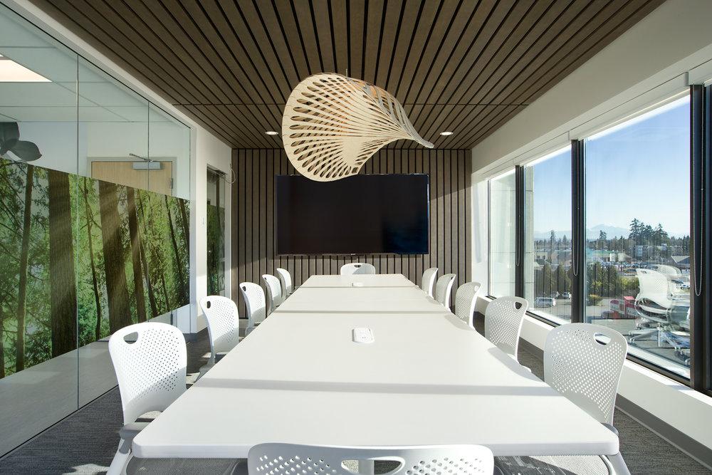 commercial gallery - & Gallery u2014 Interior Designers in Vancouver | Form Collective