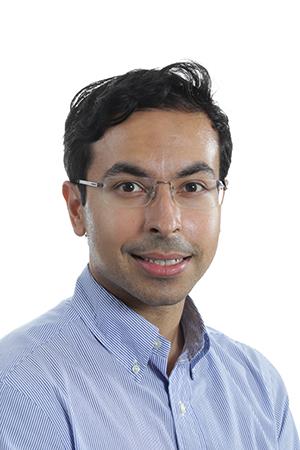 Rahul Chakrabarti, FRANZCO - Chief Registrar, Ear + Eye 2018. Rahul is one of the most experienced virtual reality eye surgery trainers in Australia.