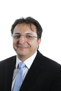 Mohamed El Nahrawy, MD - Advanced Cataract Fellow, Ear + Eye 2019. With a world wide experience of cataract surgery and extremely high numbers, Mohamed will provide new insights and form an important part of faculty for GENEYE.