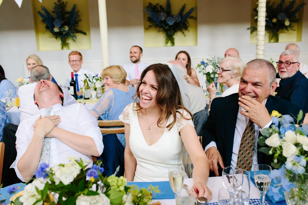3. all the joy - Joy and belly laughs are a big theme in my work. I want these amazing highlights to be burnt into your brains. I want you to remember how much of an amazing day you and all your guests had celebrating you.