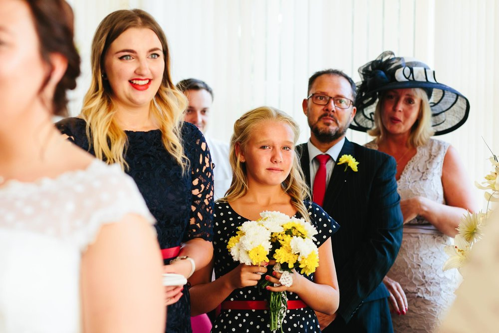 6. emotion - Weddings are often emotionally charged days which is one of the reasons why I love them. I love to capture emotion on special days like this as it's not everyday people show this outpouring of love with a camera nearby.
