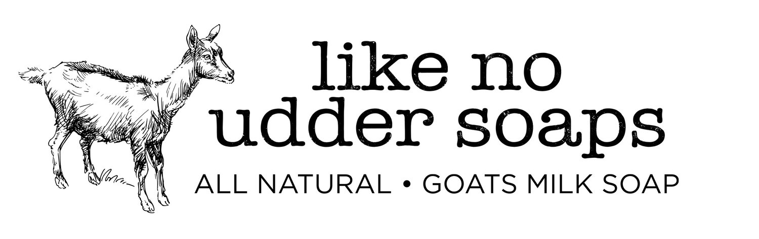 Like No Udder Soaps