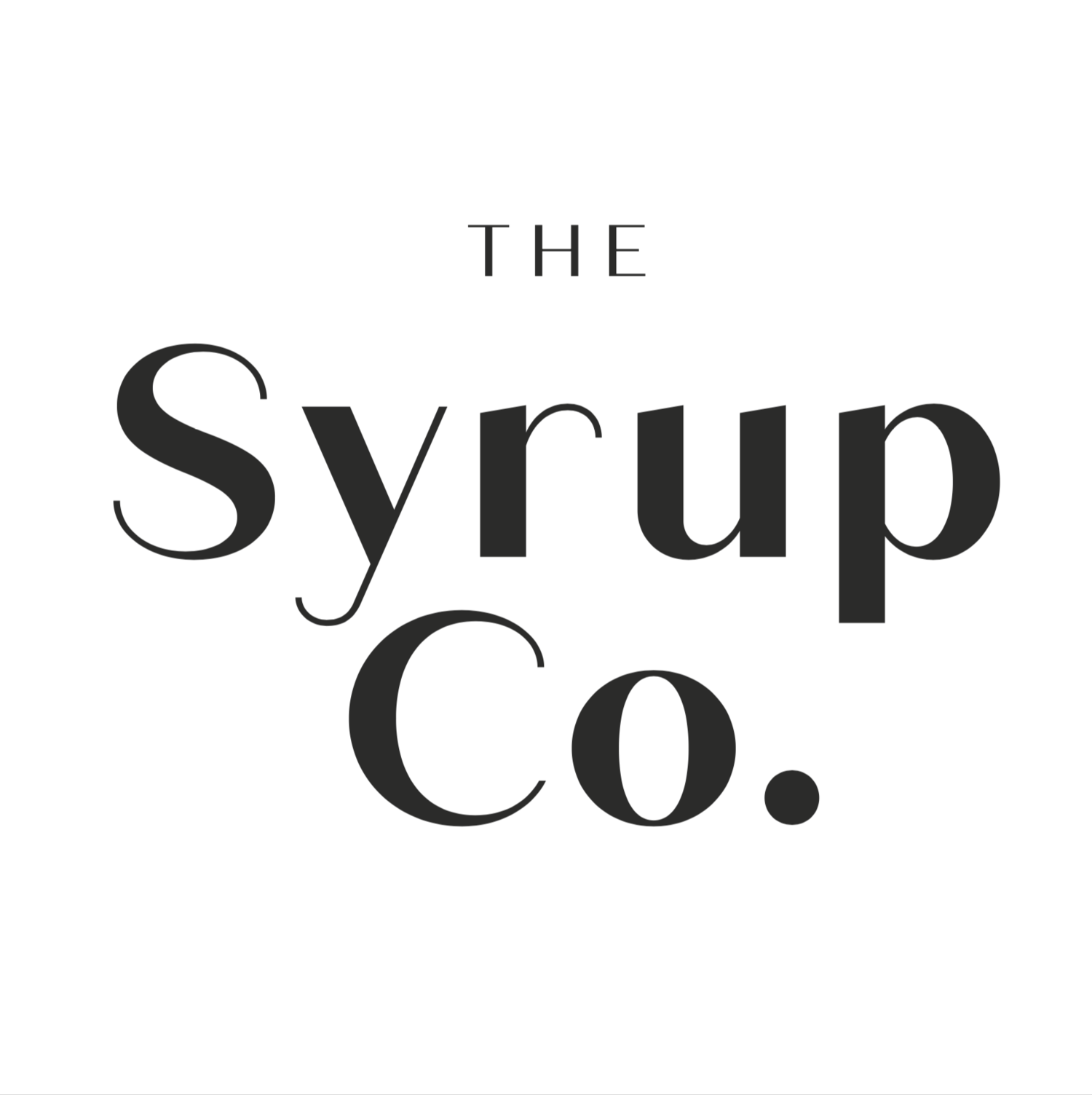 Syrup Co.