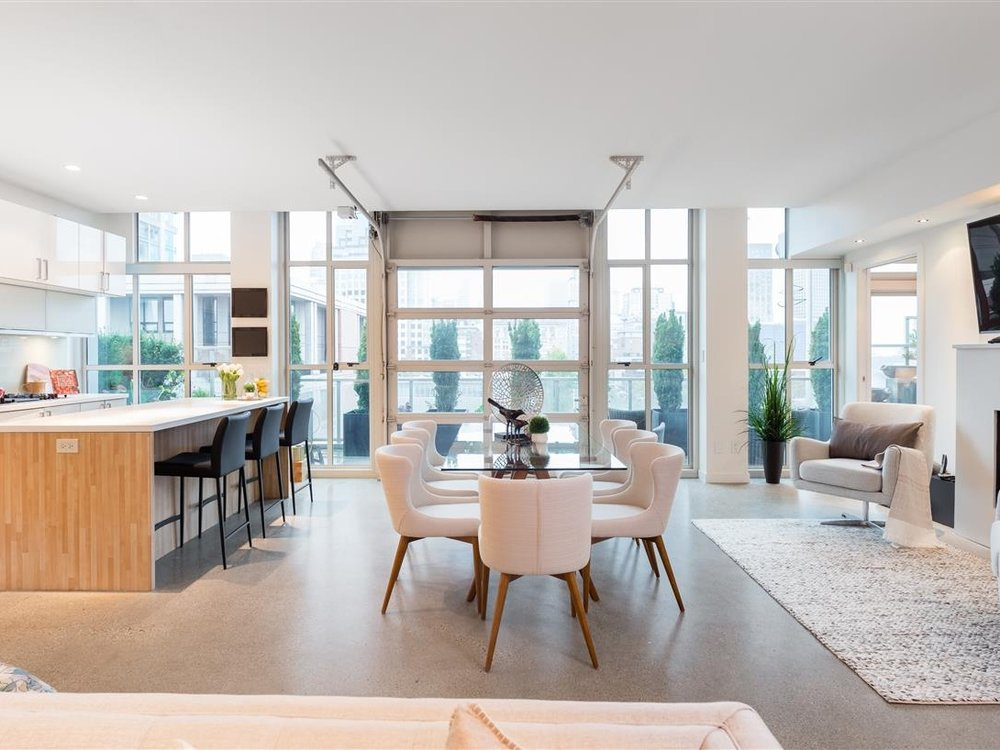 SOLD - 701 546 BEATTY STVANCOUVER