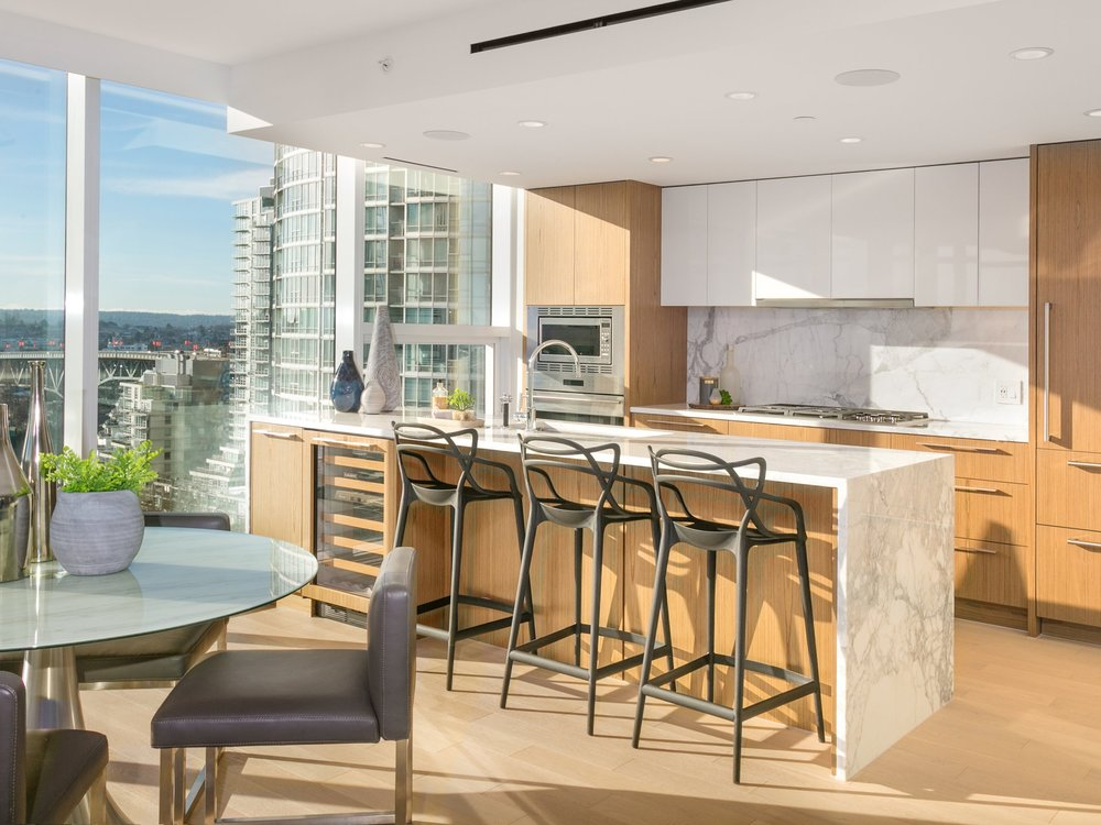 SOLD - 1504 499 PACIFIC STREETVANCOUVER