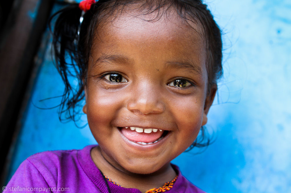 giving nepali children with down syndrome a chance to thrive!
