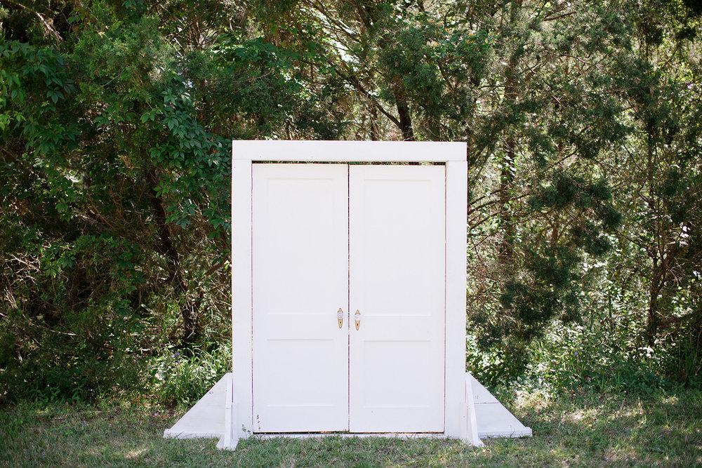Savannah Entry Doors