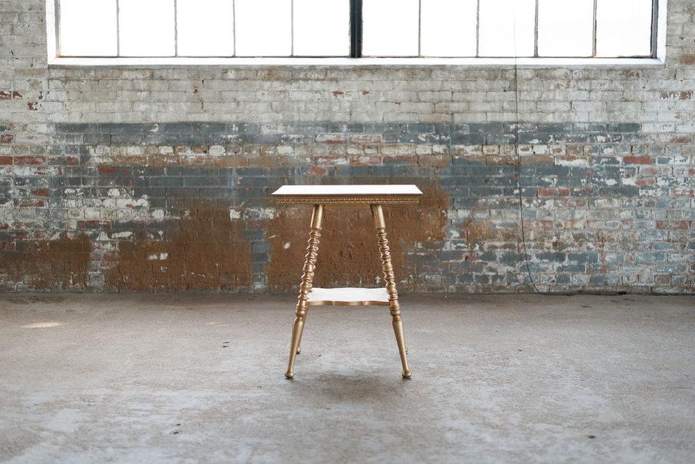 Lee Side Table