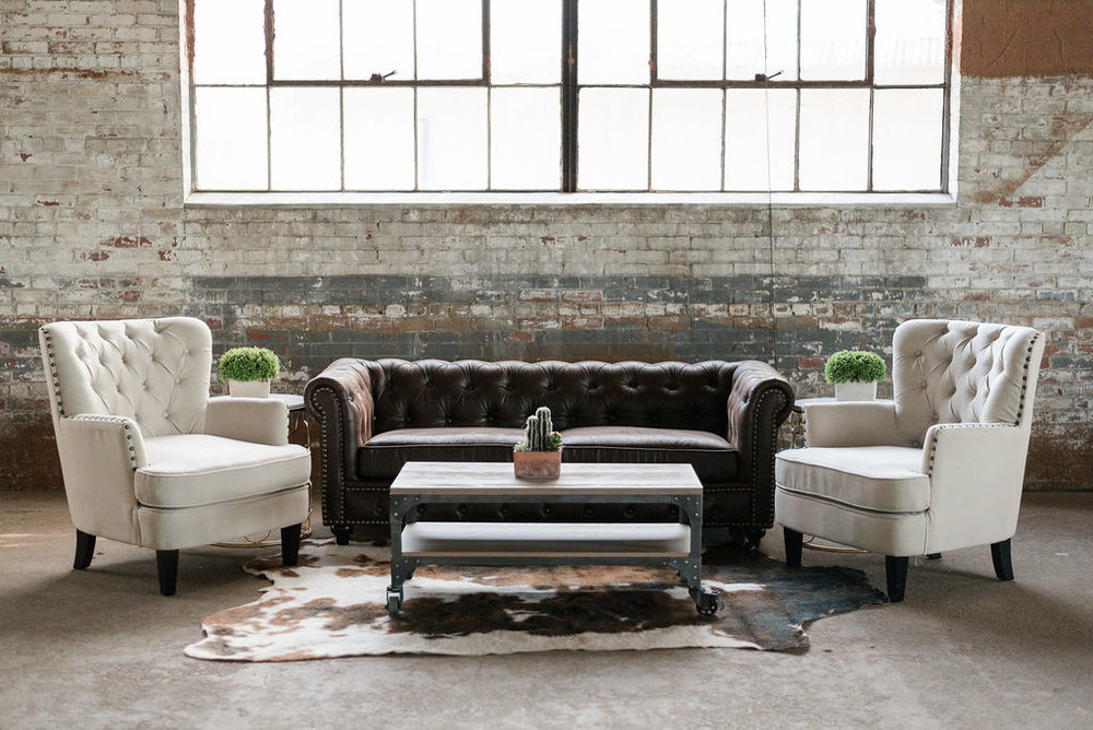The Ponderosa Lounge Collection - Southwest