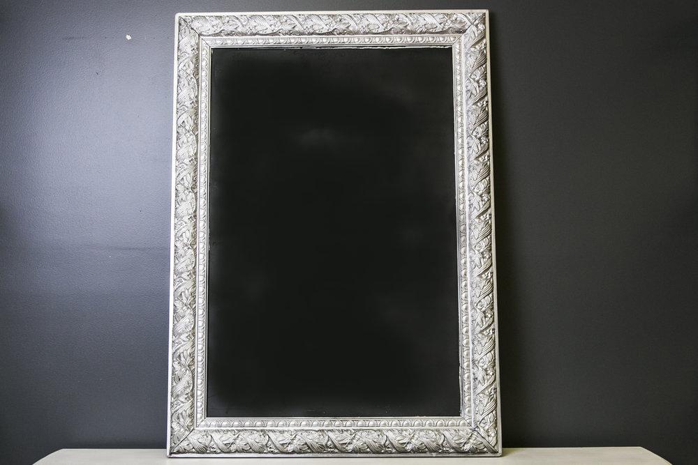 Lawrence Chalkboard . 33 x 28