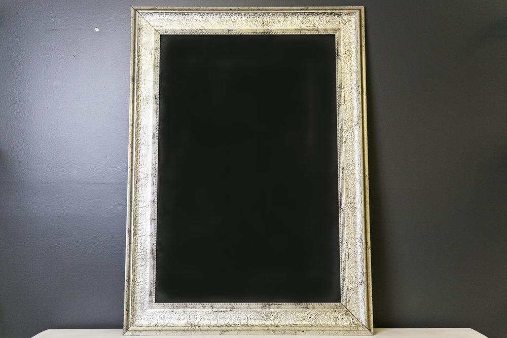 Hamilton Chalkboard (Quantity 2) 43 x 30