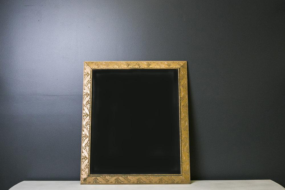 Ezra Chalkboard 28 x 24