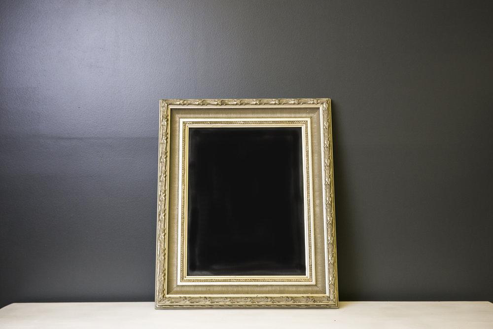 Miranda Chalkboard . 20 x 25