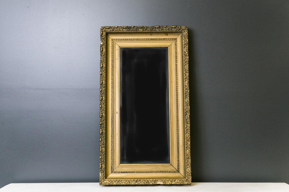 Mabel Chalkboard 32 x 18