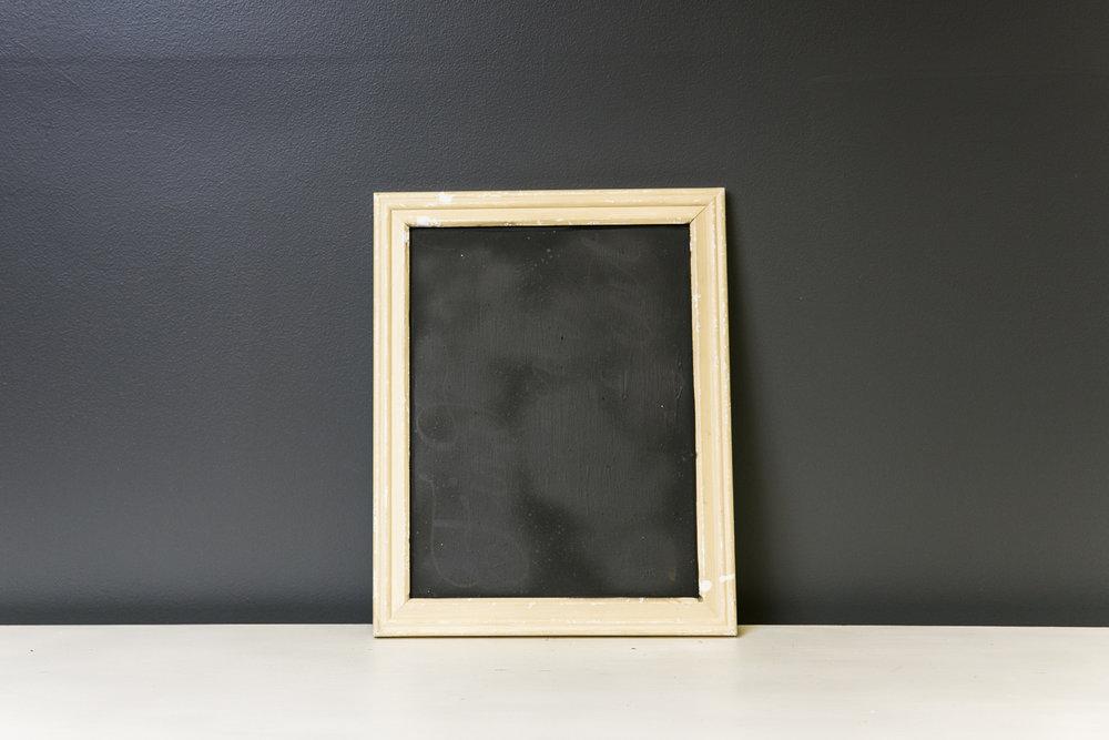 Fred Medium Chalkboard 15 x 12 (Quantity 2)