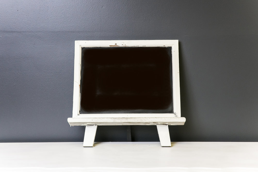 Southern Charm Events Chalkboard #201