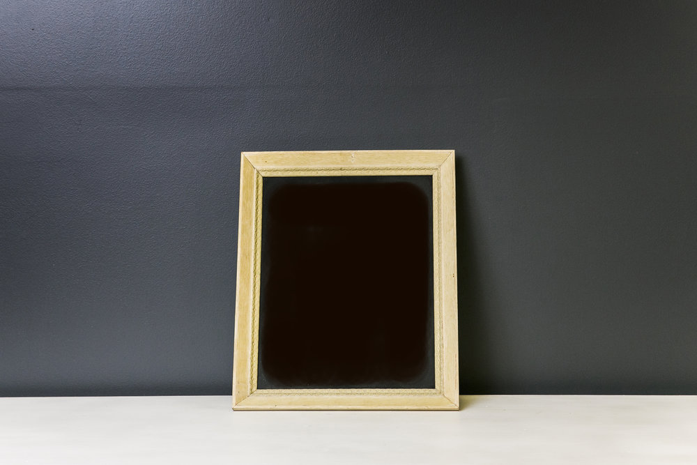 Southern Charm Events Chalkboard #202