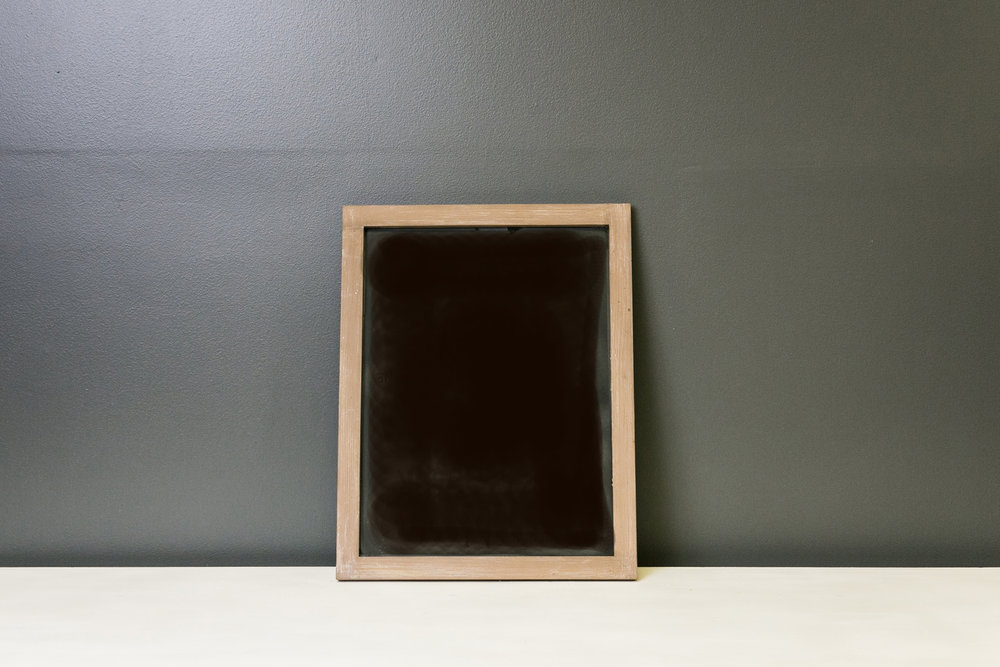 Southern Charm Events Chalkboard #205