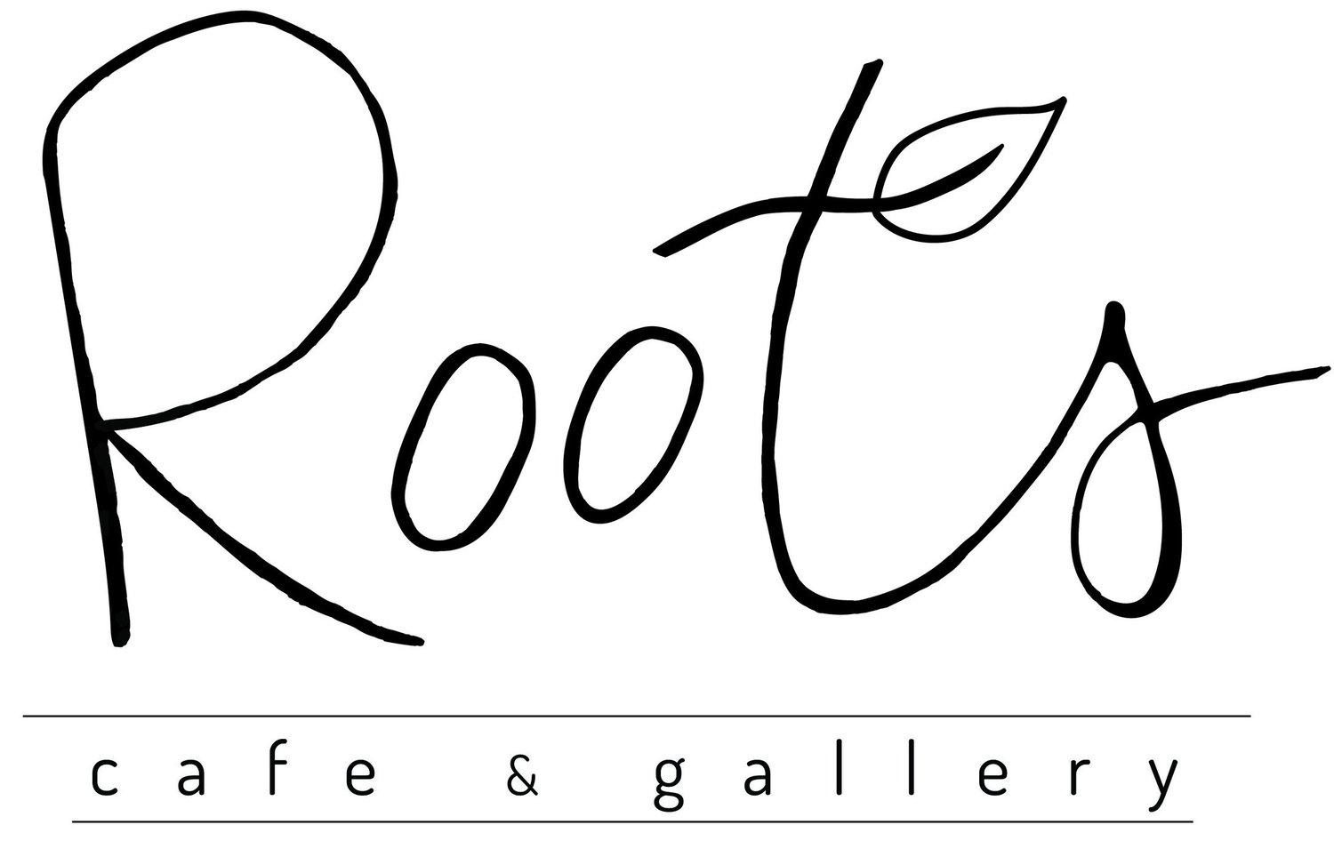 Roots cafe & gallery