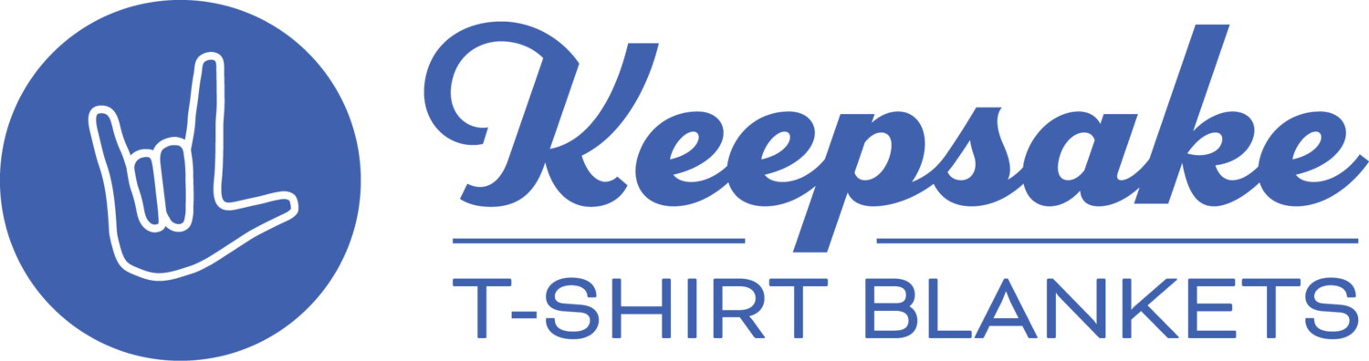 Keepsake T-Shirt Blankets