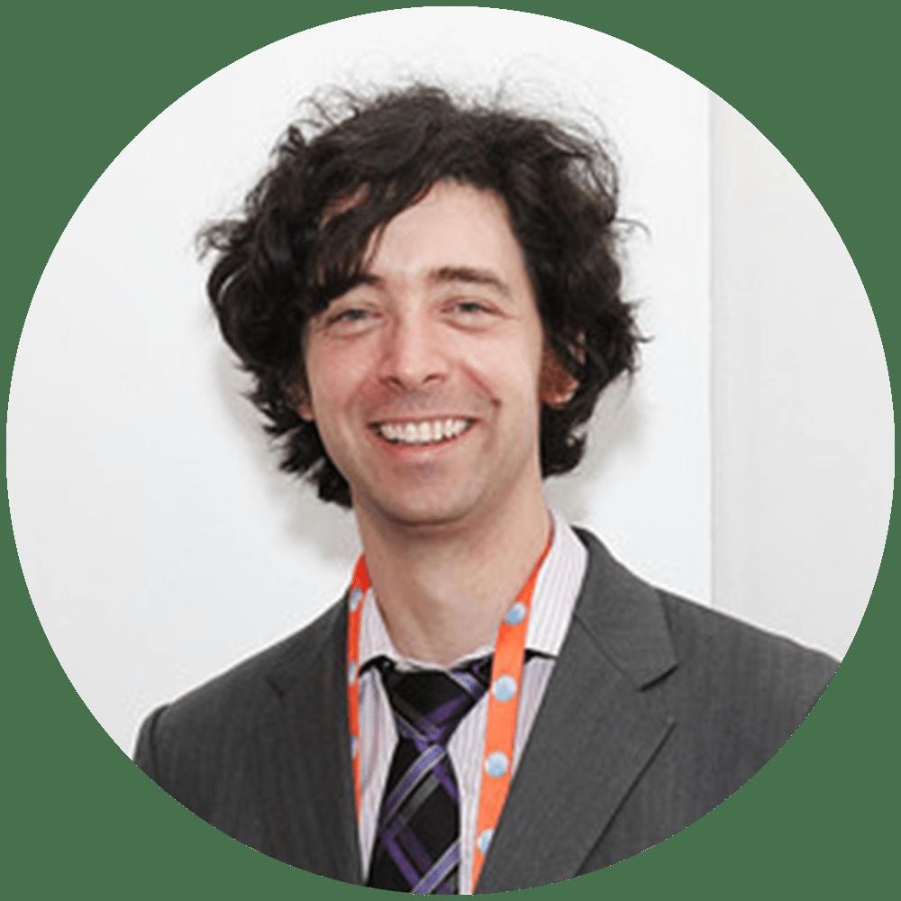 Nick Fortugno  Game Design Professor