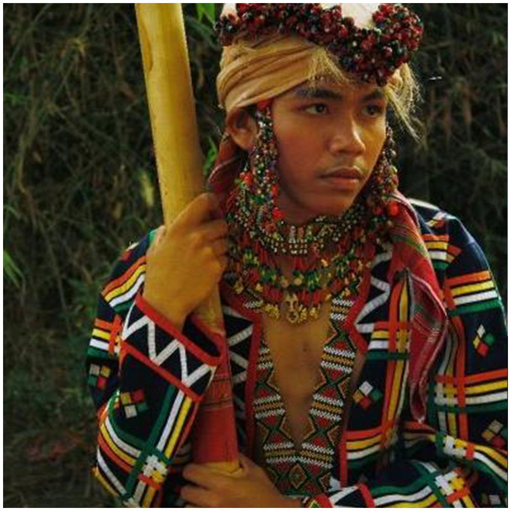Willie Apa  Mindanao Music Consultant