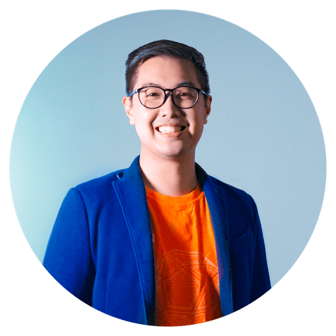 Paolo Villanueva  Additional Voices, The Duwende