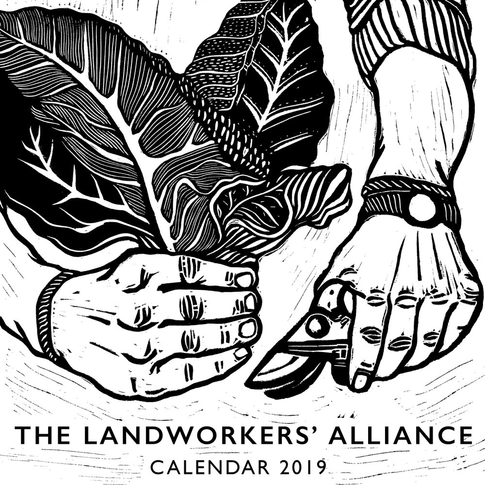 Landworkers Alliance Calendar
